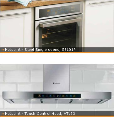 Our Appliances - Call for more information.